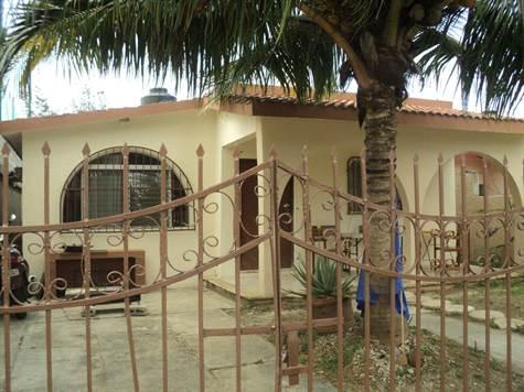 1.- Casa Berenice