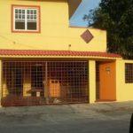 1.- Casa Bicentenario - Front view