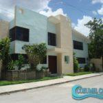 1.- Casa Demita - Front view