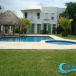 1.- Casa El Alamo - swiming pool.