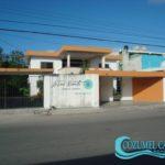 1.- Casa La Toa Bonita - Front view