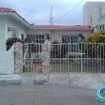1.- Casa Mercedes - Front view