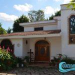 1.- Casa Uman - Front view