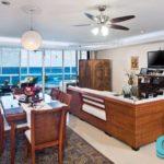 1.- Condo Palmas Reales PB-C - Living room