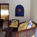 1.- Departamento Tortugas # 11- Living room