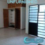 10.- Casa Cozumel -Master bedroom & Patio door