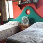 10.- Casa Golondrina - Bedroom 2