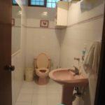 10.- Casa La Toa Bonita - Half bathroom