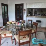 10.- Casa Lool - Master bedroom, Cozumel.