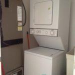 10.- Condo Palmas Reales 3 C - Laundry room
