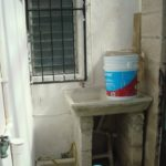 11.-Departamento Gustavo - Laundry area