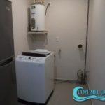 11.- Departamentos Emilia - Laundry area