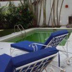12.- Casa Golondrina - Swimming pool