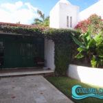 12.- Casa Lool - Garage, Cozumel.