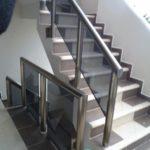 12.- Departamentos Emilia - Stairs