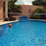 13.- Casa Feliz - Swimming pool