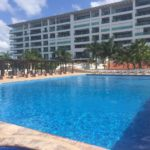 13.- Condominio El palmar H 1 - Swimming pool