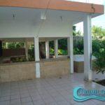 18.- Casa La Toa Bonita - BBQ area
