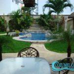 19.- Villa Elegancia - Swimming pool