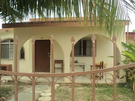 2.- Casa Berenice