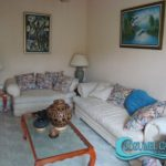 2.- Casa Brisas - Living room