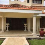 2.- Casa Imperial - Entrance
