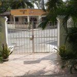2.- Casa Luz - Entrance
