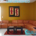 2.-Casa Nanette - Living room