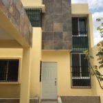 2.-Casa Nova - Entrance