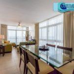 2.- Condo Marazul 302 - Dining room