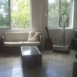 2.- Departamentos Patrika - Living room
