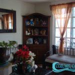 2.- Villa Karenina - Living room