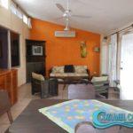 2.- Villa Paula - Living room