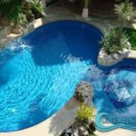 20.- Villa Elegancia - Swimming pool