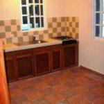 22- Casa Cozumel - 2nd floor house - Kitchen