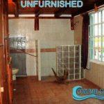 23.- Casa Cozumel - 2nd floor house - Bathroom