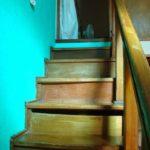 24.- Casa Cozumel - 3rd floor - Stair