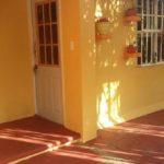3.- Casa Bicentenario - Entrance