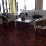 3.- Casa Golondrina Living room
