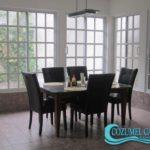 3.- Casa Steff - Dining room