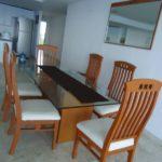 3.- Condo Palmas Reales 3 C - Dining room
