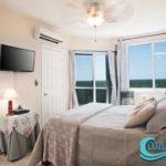 3.- Condo Palmas Reales 8 B - Bedroom 2