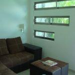 3.-Departamentos Garza # 1- Living room