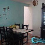 3.- Villa Karenina - Diningroom