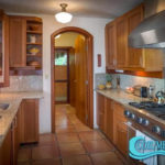 4- Villa Tunich - Kitchen, Cozumel.