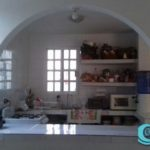 4.- Casa Mercedes - Kitchen