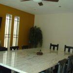 4.- Casa Nanette - Dining room