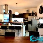 4.- Casa Sunset - Kitchen