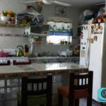 4.- Casa Yoli - Kitchen