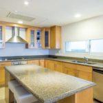 4.- Condo Marazul 701 - Kitchen